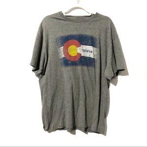 Colorado Denver Soft T-shirt